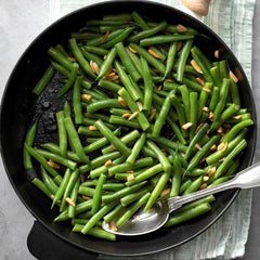 Taste of Home Green Beans Amandine