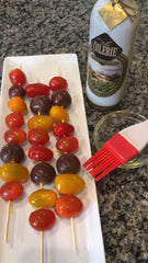 Tomatoes for Grilling