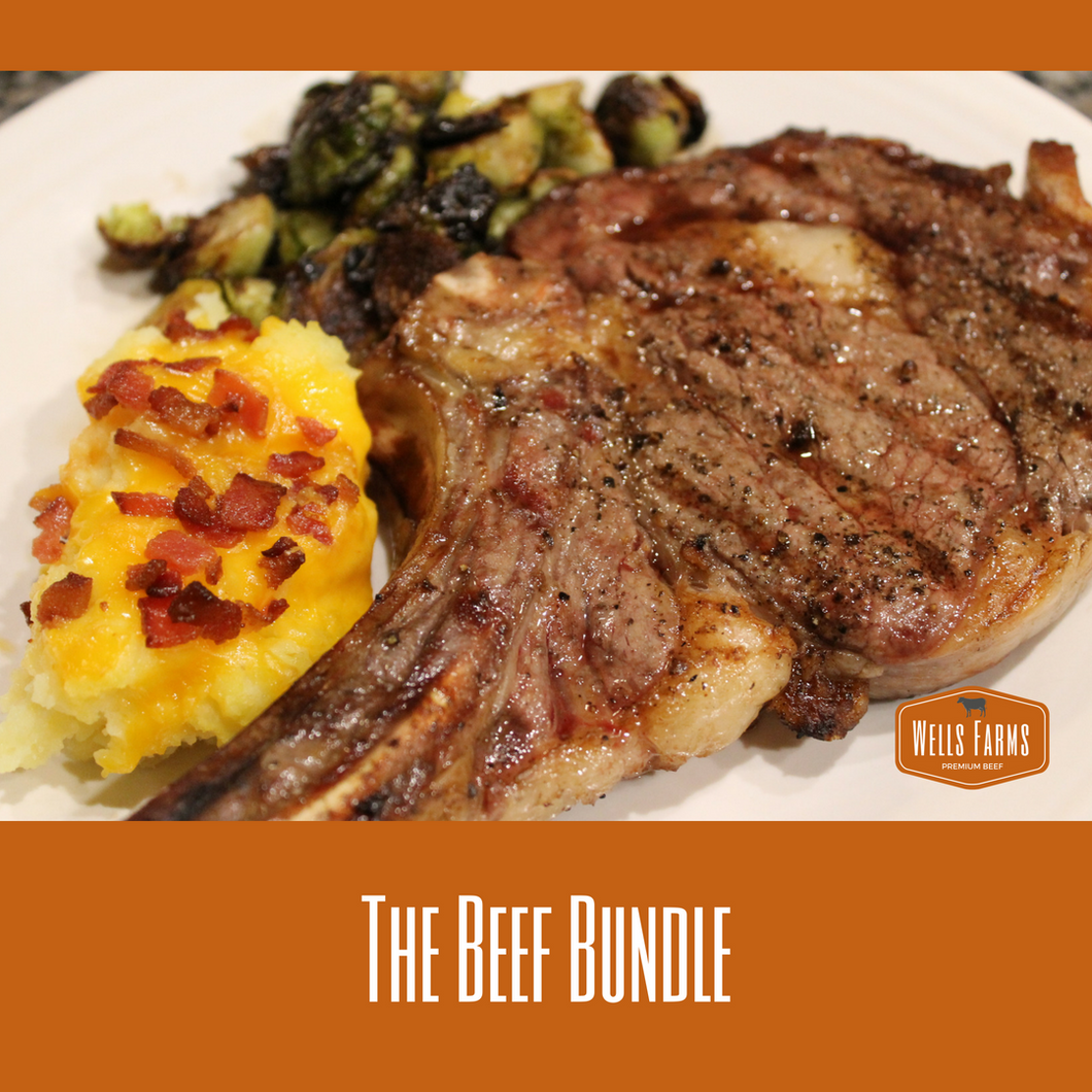 The Beef Bundle