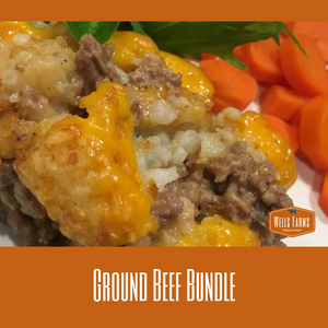 The Ground Beef Bundle