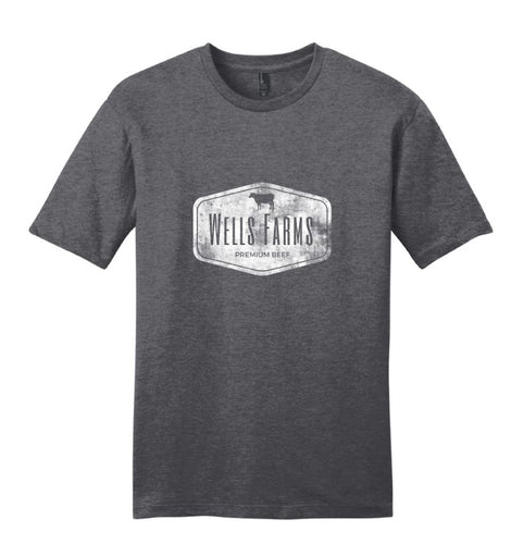 Wells Farms T-Shirt - (Unisex)