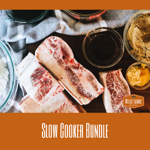 The Slow Cooker Bundle