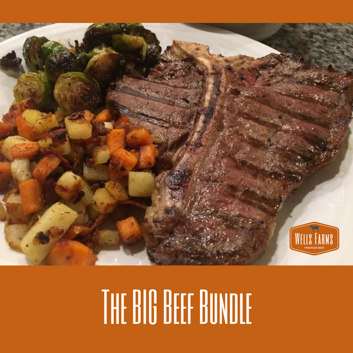 The BIG Beef Bundle