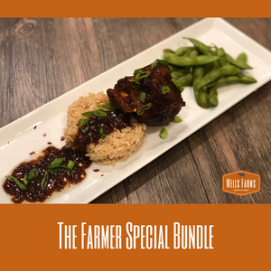 The Farmer Special Bundle
