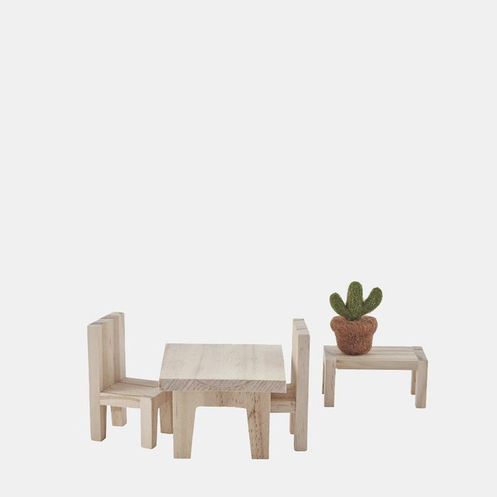 Olli Ella: Holdie House Dining Set