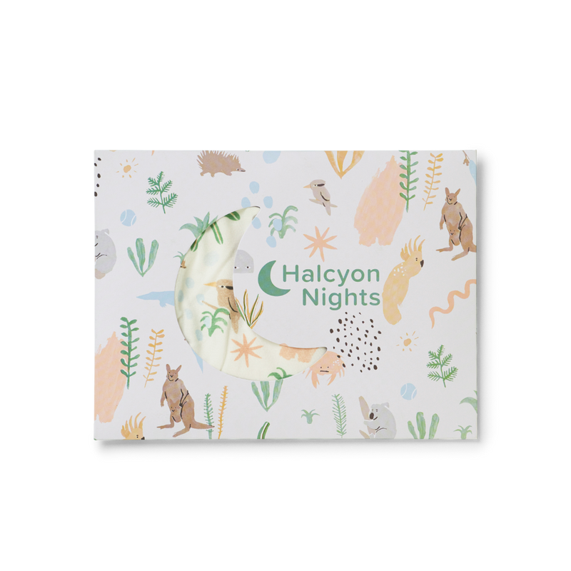 Halcyon Nights: Outback Dreamers Romper