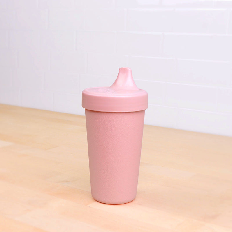 RE-PLAY: Sippy Cup (No Spill) Baby Pink
