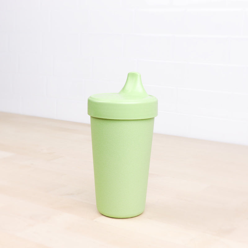 RE-PLAY: Sippy Cup (No Spill) Leaf