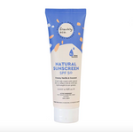 Frankly Eco. Natural Sunscreen 120ml