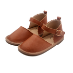 Sweetheart Sandal Tan