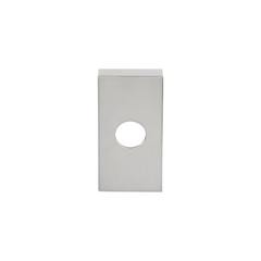 Formani-Tense -Solid sprung lever handle on rose
