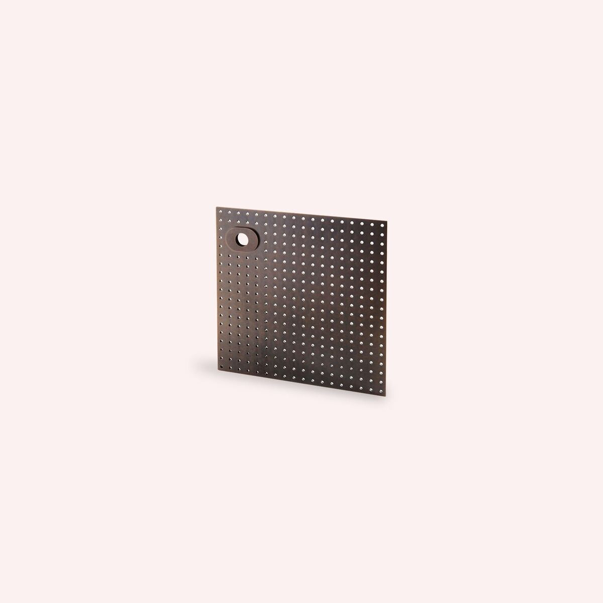Stardust - Square Plate perforated