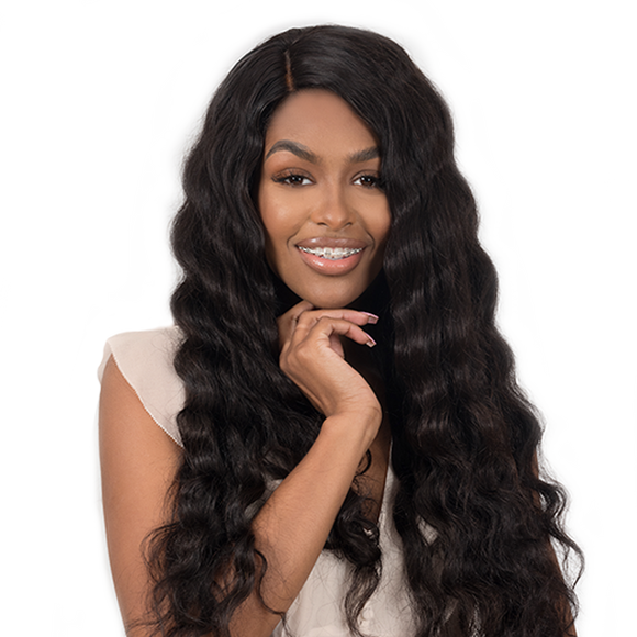 Virgin Indian Loose Wave