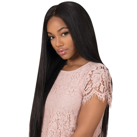 Virgin Indian Closures & Frontals