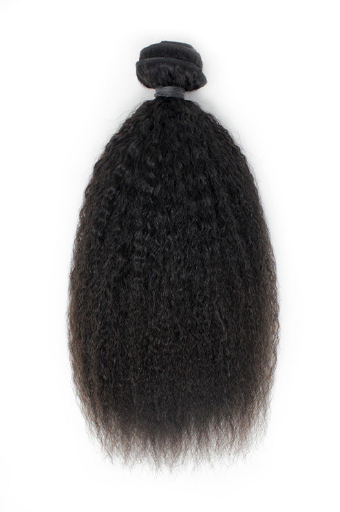 Virgin Brazilian Kinky Straight