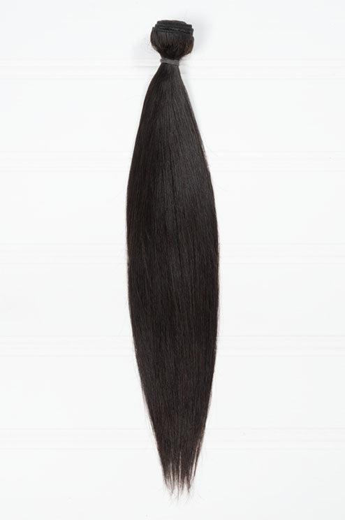 Remy Human Hair Straight Bundle