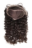 Virgin Brazilian Deep Wave Wig - True Glory Hair