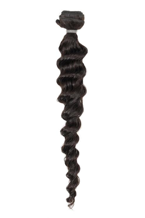 Virgin Indian Deep Wave Bundle