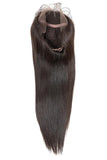 Virgin Brazilian Straight Wig - True Glory Hair