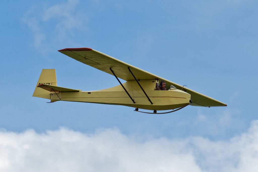 Slingsby T7 Kirby Cadet 100