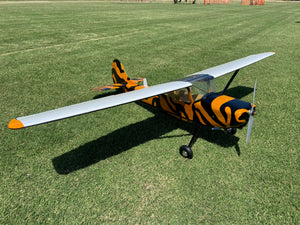 "Cessna Bird Dog 87"" 90 Size"