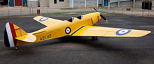 "De Havilland DH94 Moth Minor 88"" 90 Size"