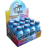 2oz Sleep Walker Shot Focus & Mood Optimizer - 4 Bottles - XDeor