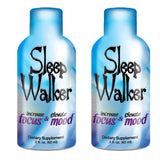 2oz Sleep Walker Shot Focus & Mood Optimizer - 2 Bottles - XDeor