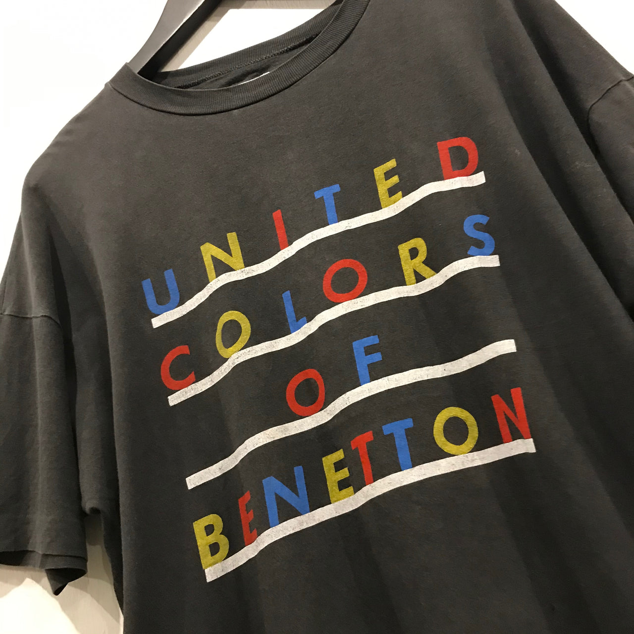United Colors Of Benetton - Late 80s
