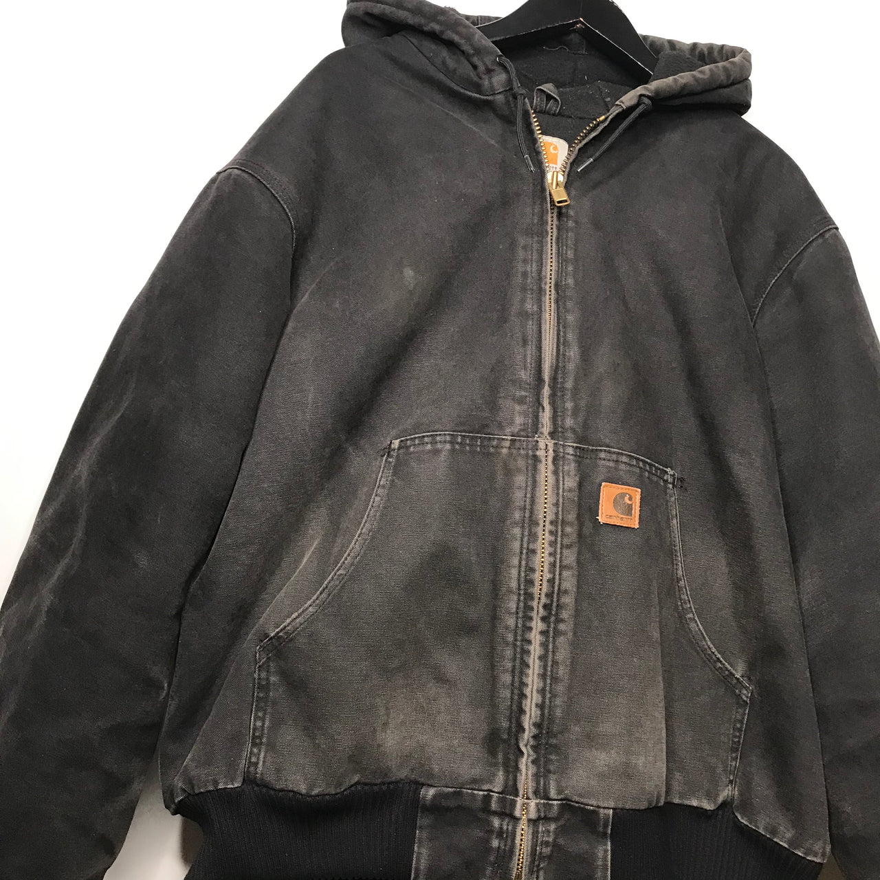 Carhartt Jacket - Late 90s