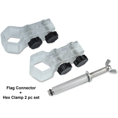 Flag Holder Hardware