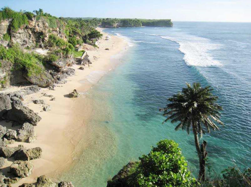 Our Bali beach escapes -