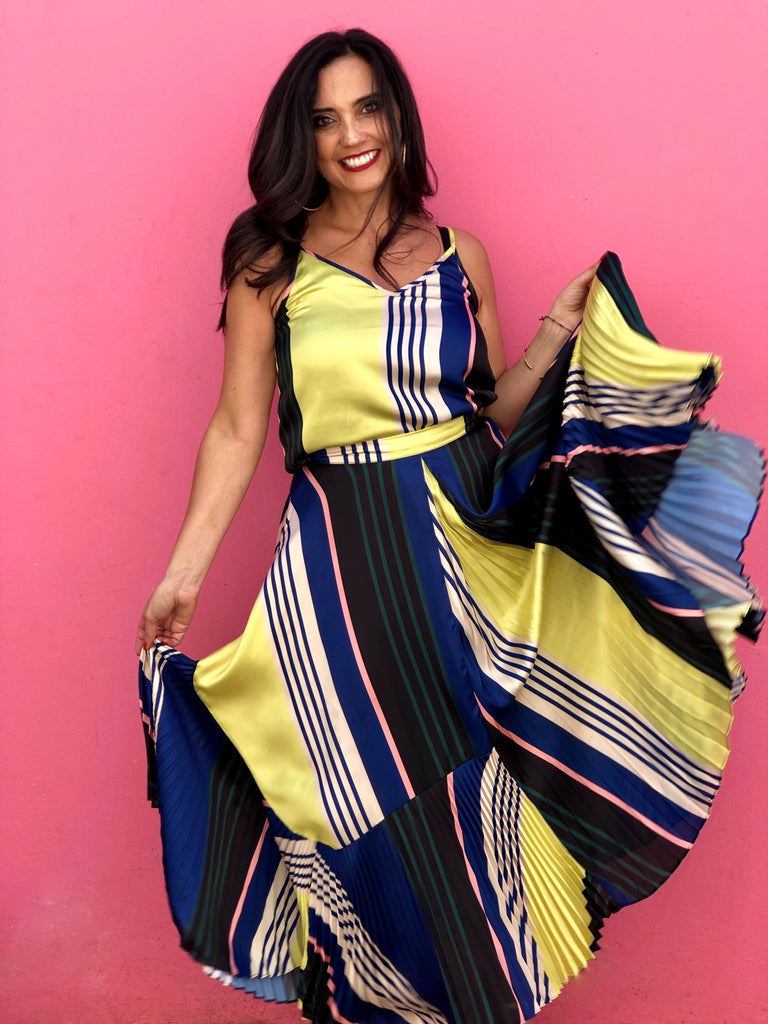cami_Darling_stripes_Multicolour_pink_blue_yellow_thestylecantina