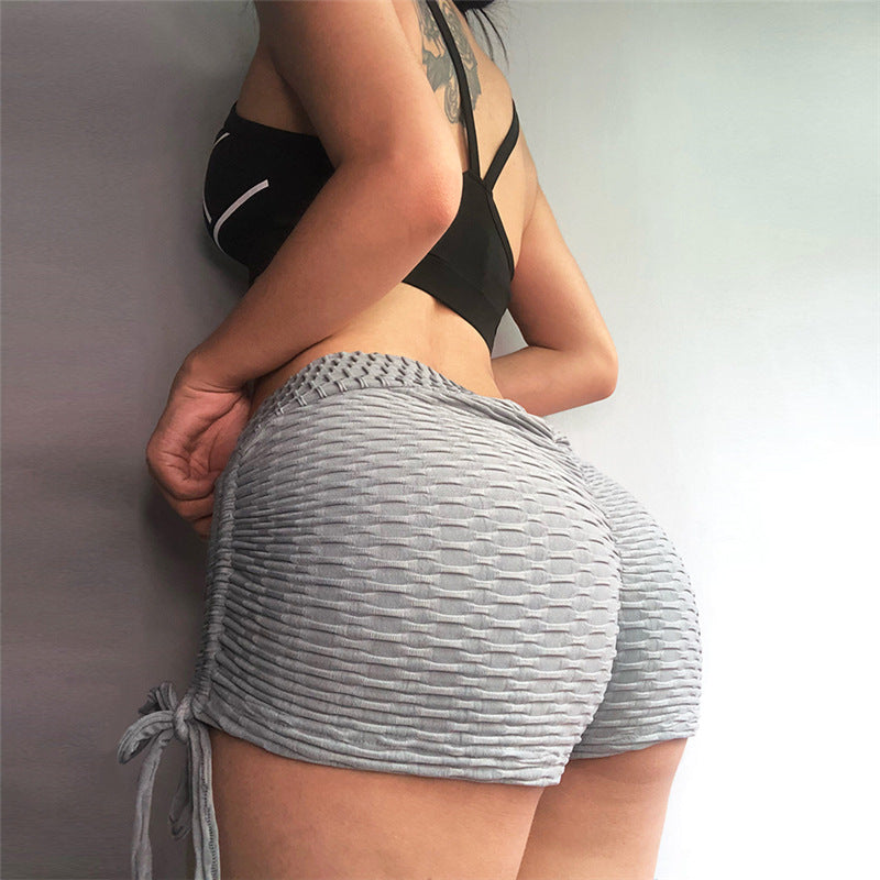 Anti Cellulite Booty Shorts