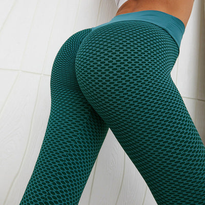 Mesh Flex Leggings