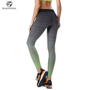 Color Drop - Leggings