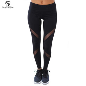 Mesh-X Leggings