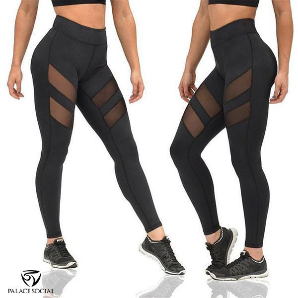 Step Up Leggings
