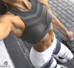 Angel - Sports Bra
