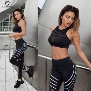 Glow Up Leggings