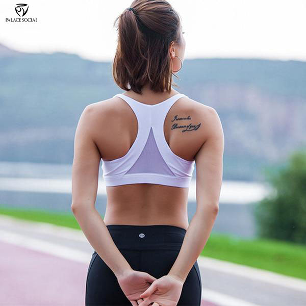 Triangle Trainer - Sports Bra