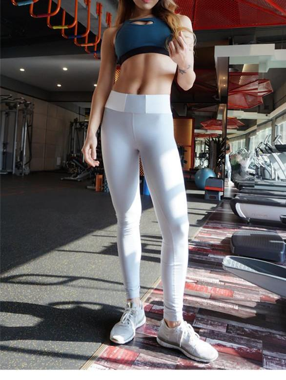 Curves - Leggings