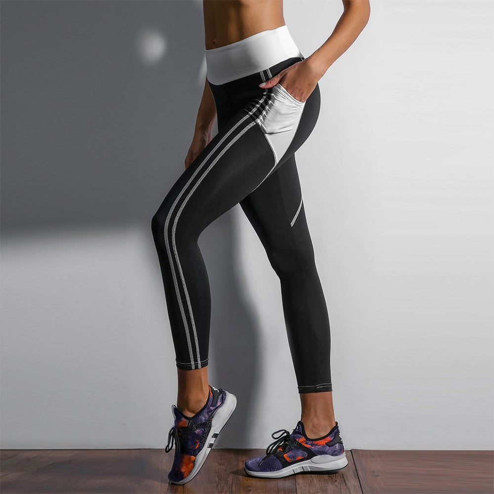 Velocity Leggings
