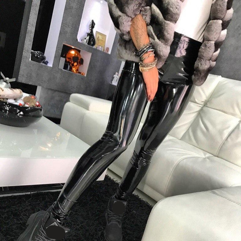 Shine On Leggings