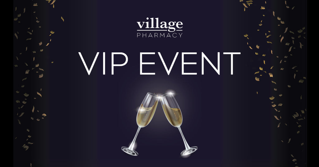 Xmas Preview VIP Event: Thursday 8th Nov 2018