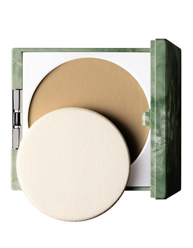Clinique Almost Powder Makeup Broad Spectrum SPF15 - Deep
