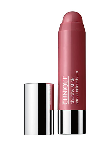 Chubby Stick Cheek Colour Balm Plumped Up Peony