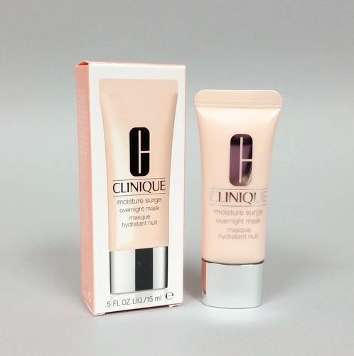 Clinique Moisture Surge Overnight Mask 15ml