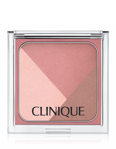 Clinique Sculptionary Cheek Contouring Palette 03 Defining Roses
