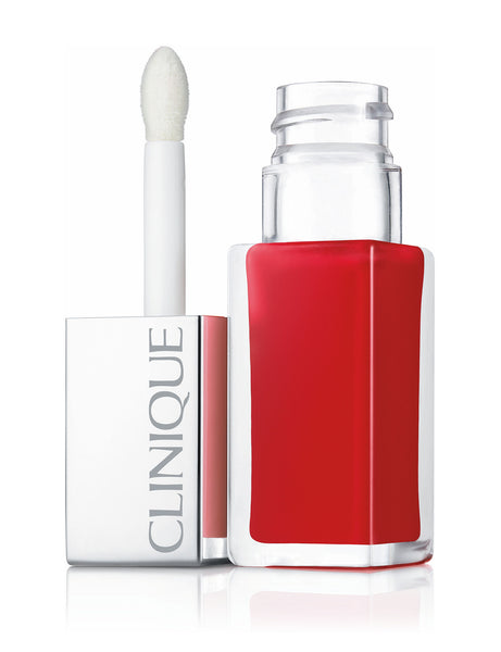 Clinique Pop Oil Lip & Cheek Glow, Poppy Glow